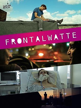 Frontalwatte