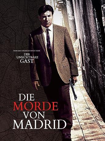 Die Morde Von Madrid