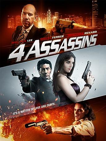 4 Assassins