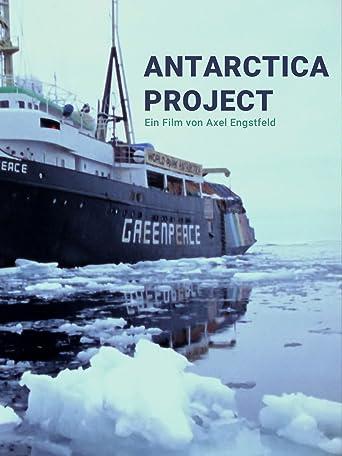 Antarctica Project