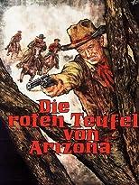 Die roten Teufel von Arizona