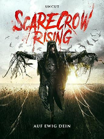 Scarecrow Rising:  Auf ewig dein