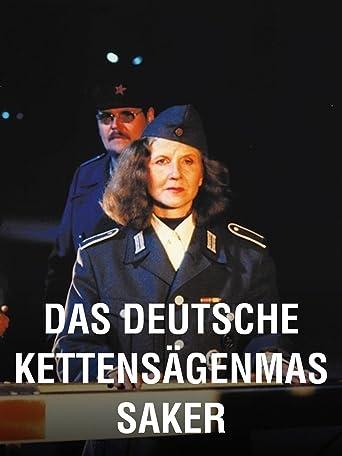 Das deutsche Kettensägenmassaker