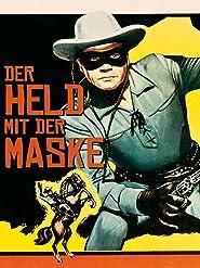 Der Held mit der Maske