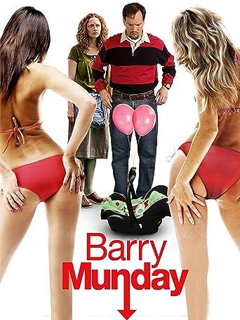 Die Barry Munday Story - Keine Eier... aber Kinder!
