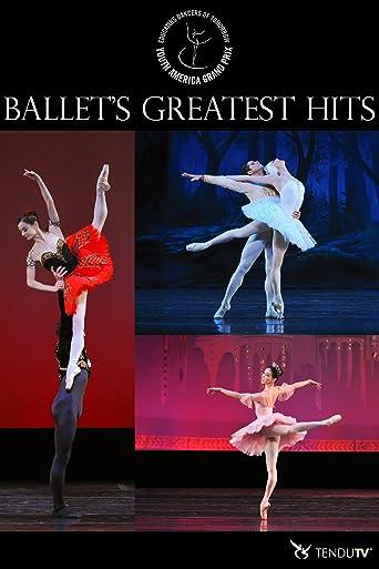 Ballet's Greatest Hits [OV]