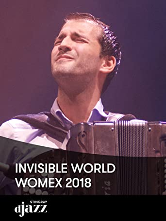 Invisible World - WOMEX 2018
