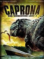 Caprona - Das vergessene Land 2