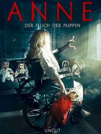 ANNE - Der Fluch der Puppen