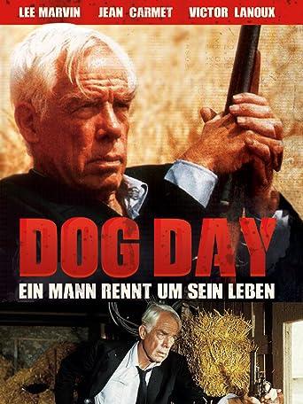 Dog Day - Ein Mann rennt um sein Leben