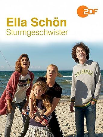 Ella Schön - Sturmgeschwister