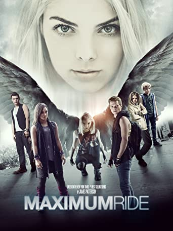 Maximum Ride: Experiment Engel