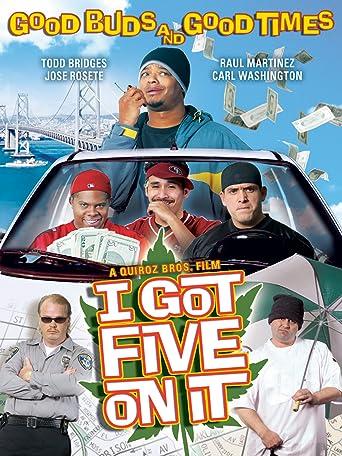 I Got Five On It [OV]