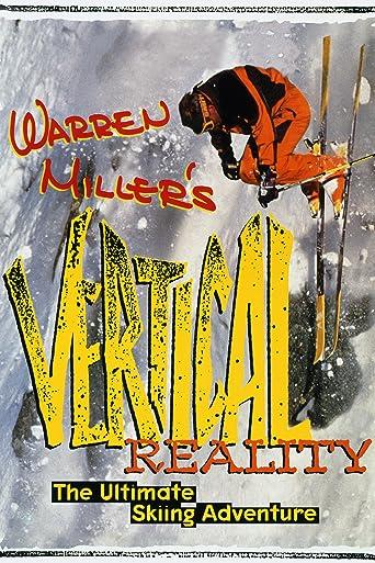 Warren Miller's Vertical Reality [OV]
