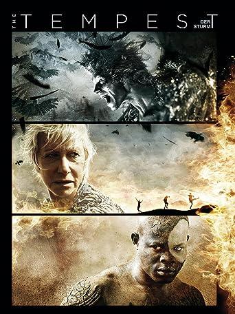 The Tempest - Der Sturm
