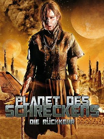 Planet des Schreckens - Die Rückkehr