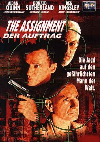 The Assignment - Der Auftrag