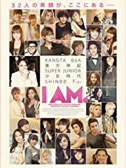 I AM. SM TOWN LIVE WORLD TOUR IN MADISON SQUARE GARDEN
