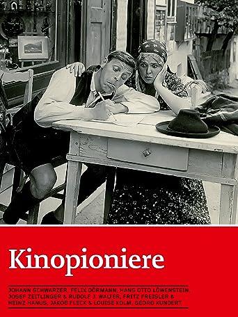 Kinopioniere