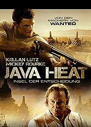 Java Heat - Insel der Entscheidung