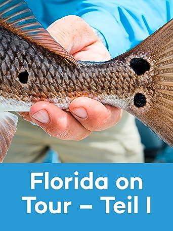 Florida on Tour - Teil I