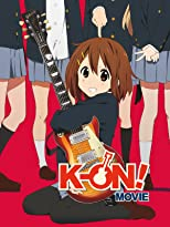K-ON!-The Movie