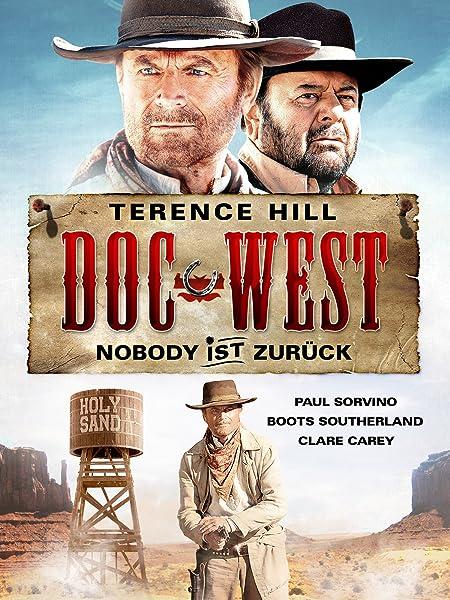 Doc West Nobody Ist Zurück Stream