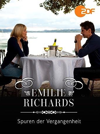 Emilie Richards - Spuren der Vergangenheit