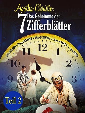 Agatha Christie: Das Geheimnis der 7 Zifferblätter - Teil 2