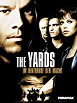 The Yards - Im Hinterhof der Macht [Director's Cut]