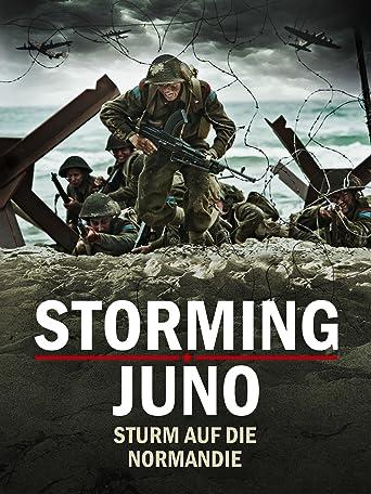 Storming Juno - Sturm auf die Normandie
