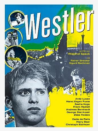 Westler: Unter Männern
