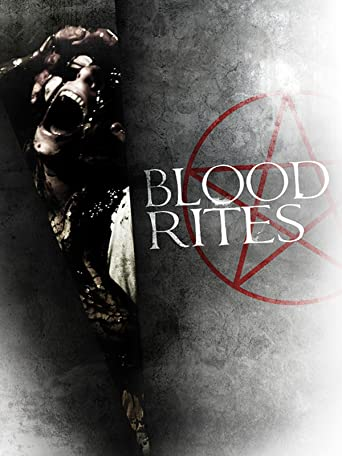 Blood Rites [OV/OmU]