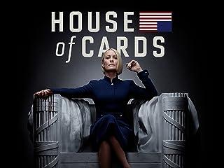 ハウス・オブ・カード 野望の階段 シーズン6(ファイナルシーズン)