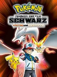 Pokémon - Der Film: Schwarz - Victini und Reshiram