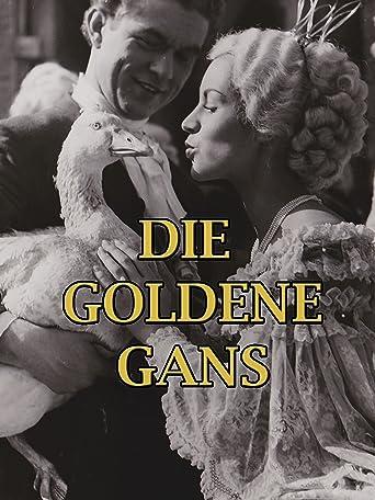 Die goldene Gans (1953)