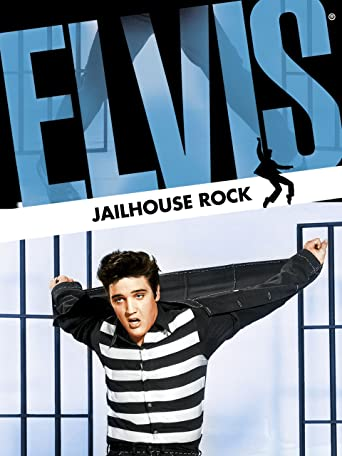 Elvis: Jailhouse Rock