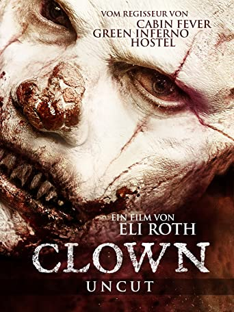Clown: Uncut