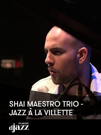 Shai Maestro Trio - Jazz à La Villette
