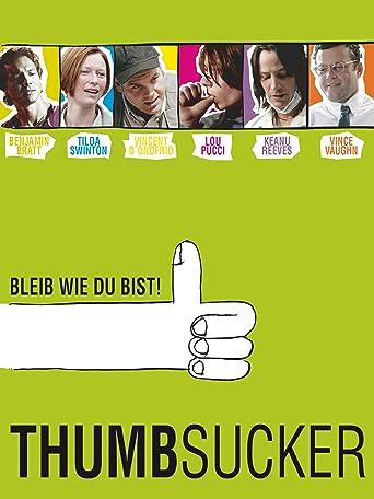 Thumbsucker - Bleib wie du bist!