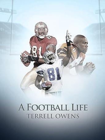 A Football Life - Terrell Owens