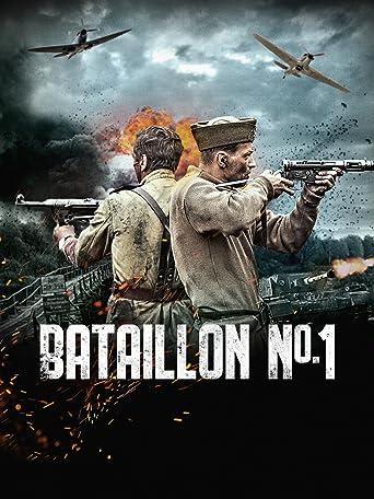 Bataillon Nº 1