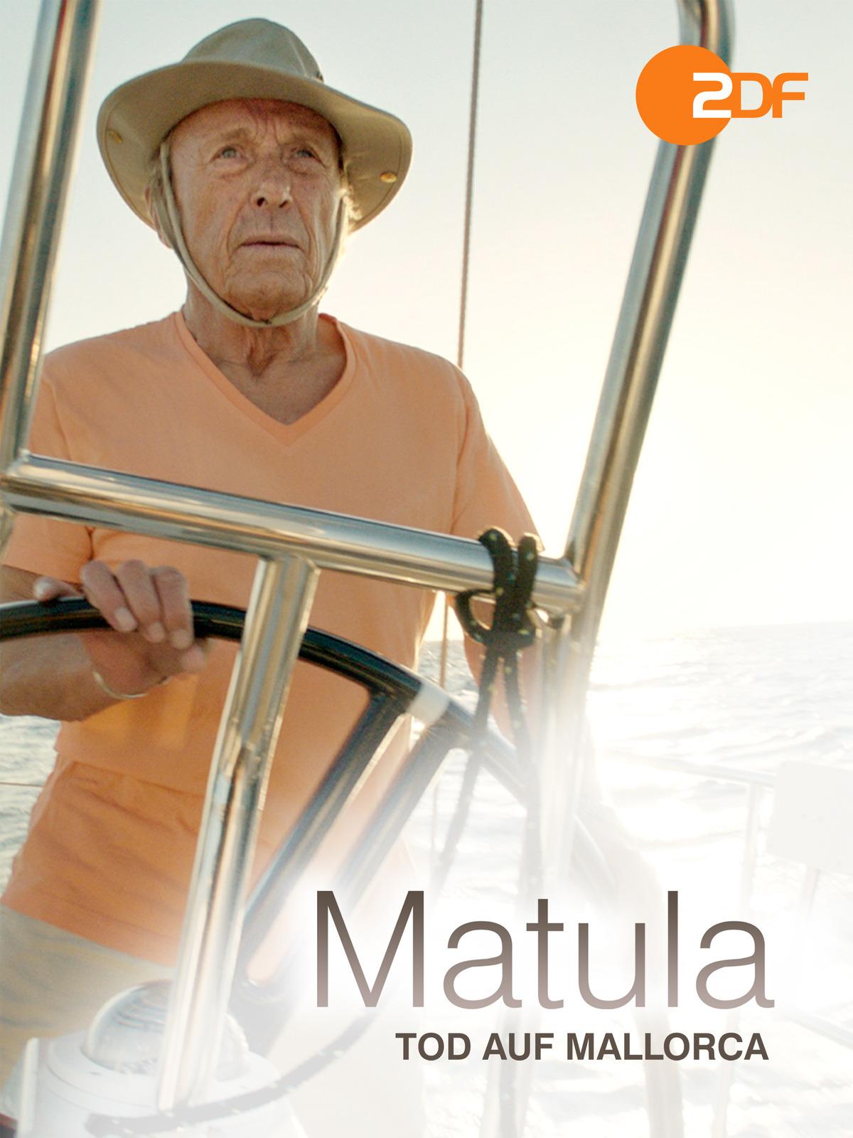 Matula - Tod auf Mallorca