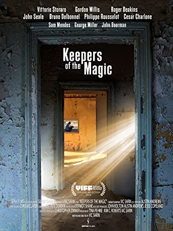 Keepers of the Magic (Hüter der Magie) [OV]