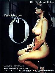 Die Geschichte der O - Episode 1 - Die Rituale auf Roissy