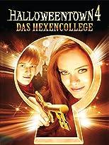 Halloweentown 4 - Das Hexencollege