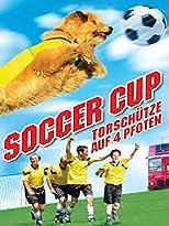 Soccer Cup - Torschütze Auf 4 Pfoten