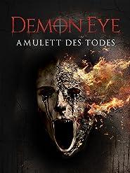 Demon Eye - Amulett des Todes