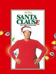Santa Clause - Eine schöne Bescherung