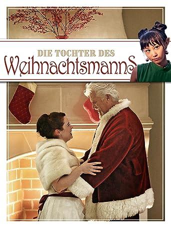 Die Tochter des Weihnachtsmanns